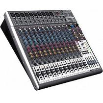 Mixer Consola Behringer Xenyxx 2442usb - Envio Gratis