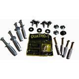 Kit De Fijacion Quatro T Para Instalar Aire Acondicionado
