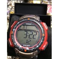 Relógio Tornado Mod 7290g Pulseira De Velcro