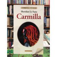 Carmilla - Sheridan Le Fanu - Fontana