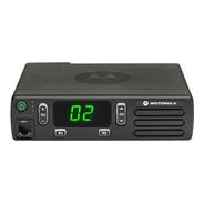 Radio Base  Motorola Vhf Dem - 300 Analogica 16 Ch 45 Watts