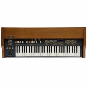Orgão Eletronico Portatil Tokai Tx-5 Midi Classic 61 Teclas