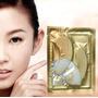 Mascarilla De Cristales Con Colageno Ojos Anti Edad Ojeras