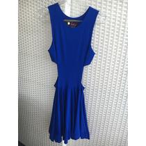 Vestido Azul Fabulous Agilittá