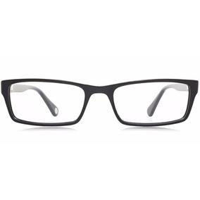 Armação Para Óculos Grau Armani Masculino Moderno Com Frete