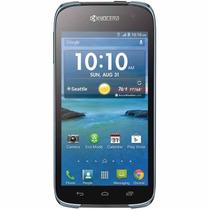 T-mobile Kyocera Hydro Vida Teléfono Inteligente De Prepago