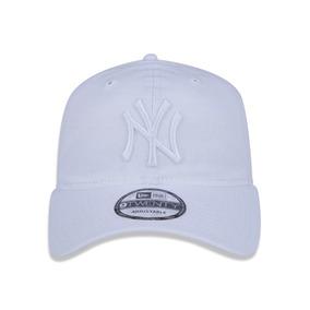 Boné Aba Curva 9twenty Ny Yankees Strapback New Era. R  139 90 0cc6a41ed36