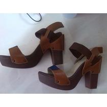 Zandalias Casuales De Dama Y Zapatos De Niña