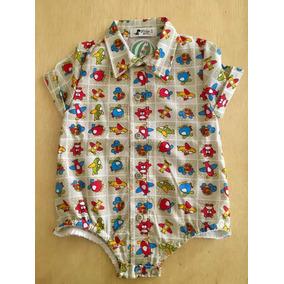 Camisa Marca Balada - Brinquedos e Hobbies no Mercado Livre Brasil 2c09675137df8