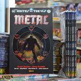 Hq Noites De Trevas. Metal - Volume 1