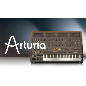 Arturia Yamaha Cs-80 V