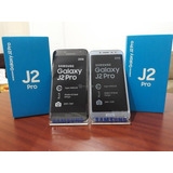 Samsung J2 Pro Dual Sim **oferta Especial ** Envio Gratis