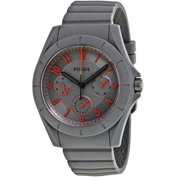 Reloj Fossil Poptastic Fs5221 Hombre Original Agente Oficial