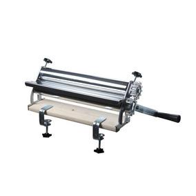 Fabrica De Pastas 35cm Master Anodilar Mesa Sobadora Metal