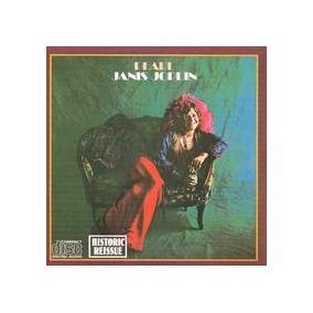 Cd Janis Joplin - Pearl (1971)
