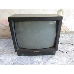 Tv De Tubo 20 Polegadas Gradiente Leia O Anuncio