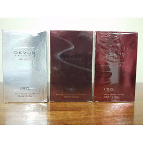 Perfume Devos Magnetic Sport Seduction 100 Ml L