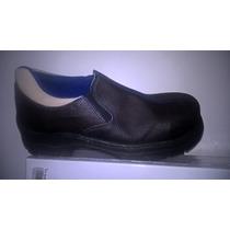 Zapato De Seguridad Corte Bajo Tallas 35-36-37 Tienda