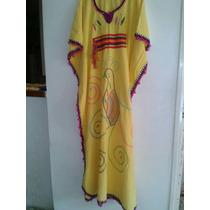 Vestido O Manta Guajira Wayuuu (estampada)
