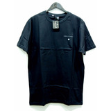 Camiseta Masculina South To South Preta Original