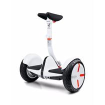 Segway Minipro Transporte Personal Tecnologia Auto Balance