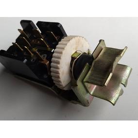 Interruptor De Farol Chave F100 Galaxie Landau F350 72 A 81