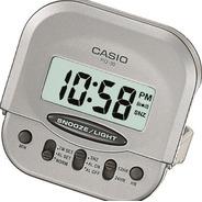 Reloj Despertador Casio Cod: Pq-30-8d Joyeria Esponda