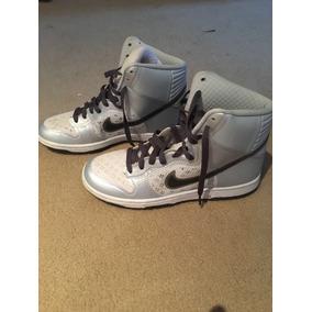 Zapatillas Abotinadas Nike Originales Usa N* 39 Sin Uso