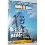 Evita Eva Peron - Revista Veintitres Año 2012