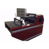 Máquina Flexográfica Sw800 Impressão Para Caixa De Papelão