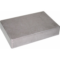 Enclosure 1590dd Caja Aluminio Para Pedales Guitarra Diy