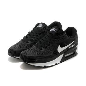 22411aeac20 Nike Air Max 90 Kpu Hombre Negras - Zapatillas Nike de Hombre en ...