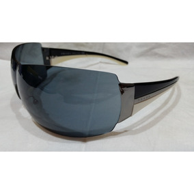 5897ee7b8f47d Oculos De Sol Prada (modelo Spr 541¿64012¿18c 3m1 125. 2n) - Óculos ...