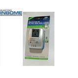 Protector Para Electrodomésticos Enchufable