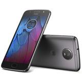 Celular Motorola Moto G5s 32gb/3gb Original Grafite