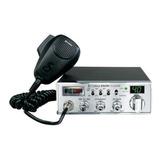 Radio Cb Cobra 25 Ltd