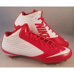 Nike Vapor Velocidad 3/4 D Botines De Fútbol Para Hombres