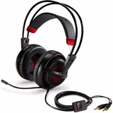 Auriculares Omen Hp Headset Gamer Con Steelseries X7z95aa