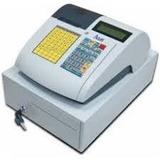 Maquina Caja Registradora Fiscal Aclas Crd81f