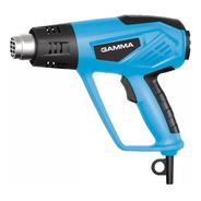 Pistola De Calor 2000 Watts - G1936 - Gamma Maletín Con Kit