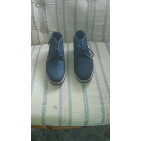 Zapatos De Hombre Marca Hummer