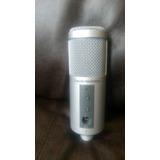 Microfono Condensador Atr2500 Usb Audiotechnica Seminuevo