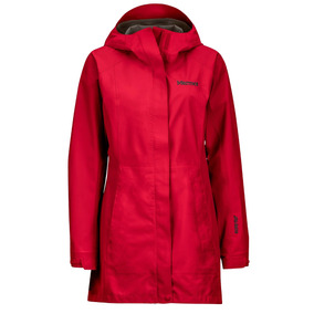 Campera Piloto Marmot Mujer Minimalist Xl Jacket