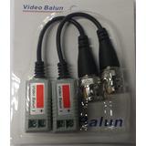 Par De Balunes Con Cable Ev01p-01