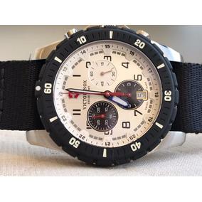 Relógio Victorinox Swiss Army Maverick Sport Chrono 241680