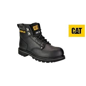 Calzado Zapato Bota Industrial Seguridad Trabajo Cat P89135