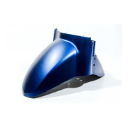 Guardabarro Delantero Azul Mate (edizione) Zanella Styler 1