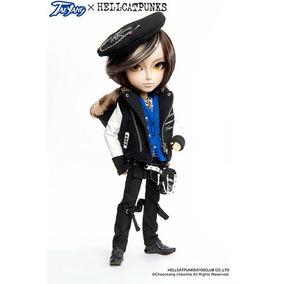 Boneca Pullip Taeyang Kain