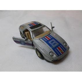 Welly Porsche 928 Turbo 1/43