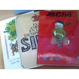 Oferta De Libros Clásicos De Rius + Los Agachados